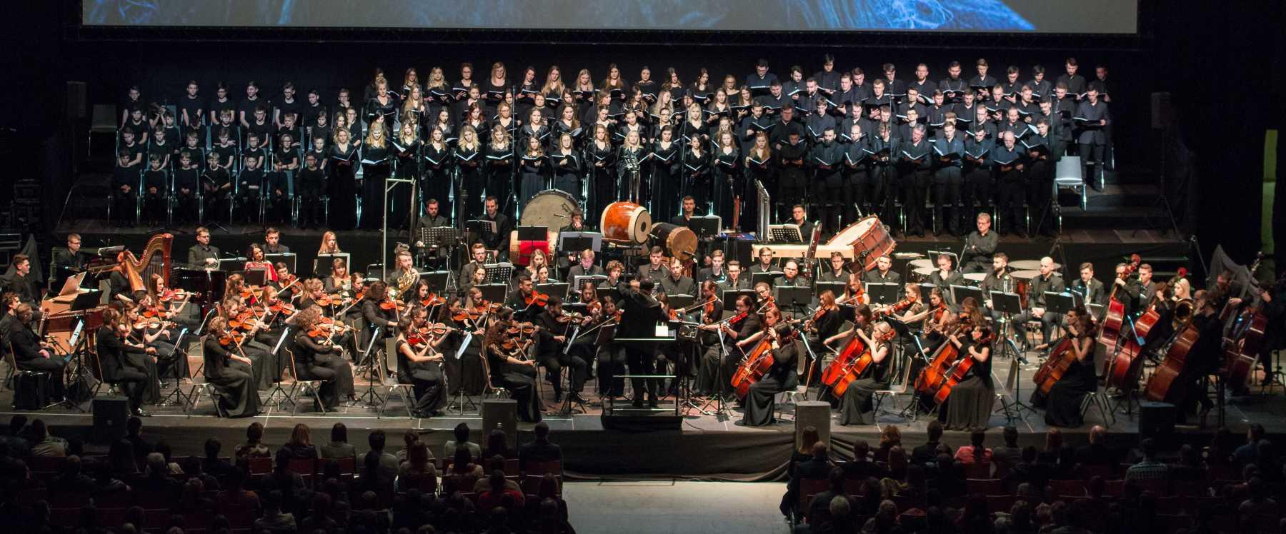 Polska Orkiestra Muzyki Filmowej Chilli Production
